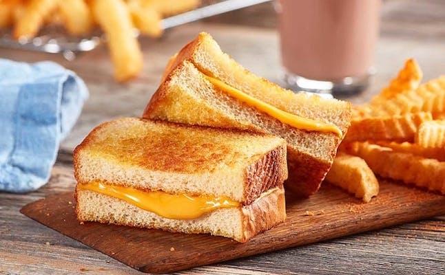 Kiddie Cheese®
