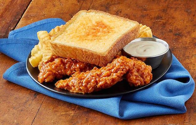 Buffalo Big Zax Snak® Meal