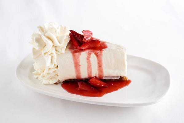 Al's Favorite Creole Cheesecake