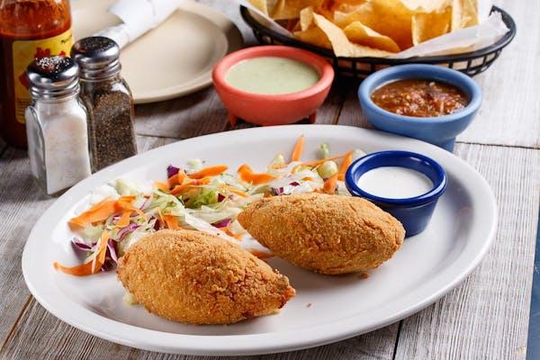 Aztecas Seafood Jalapeños