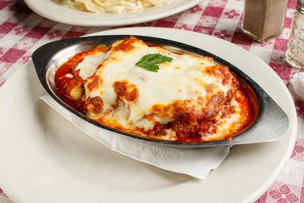 Mama Linda's Lasagna