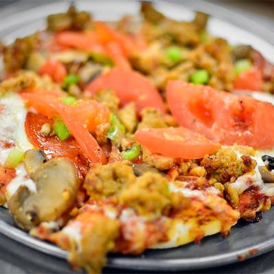Zuschlag Special Pizza