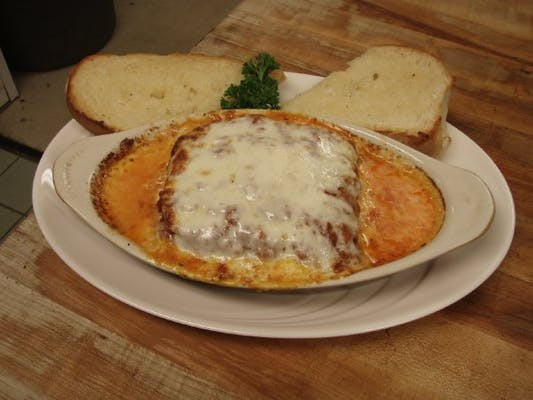 Deano's Lasagna