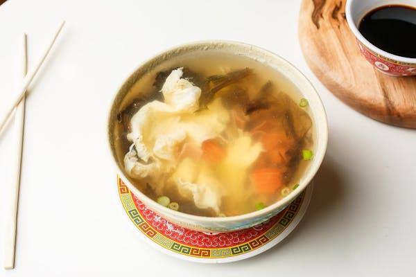 Eden's Soup