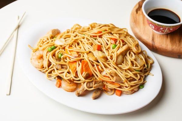Eden's Lo Mein Noodles