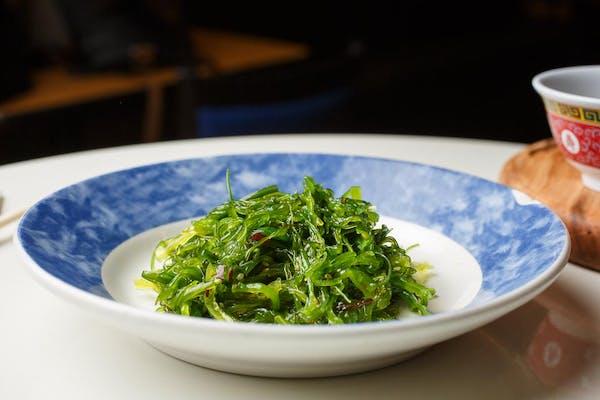 Seaweed Salad (Veggie Friendly)