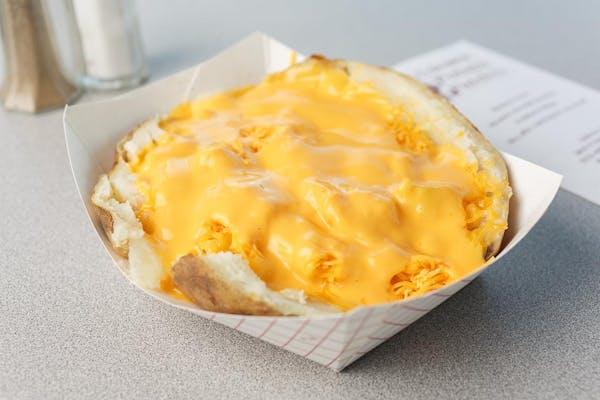 Cheese Spud