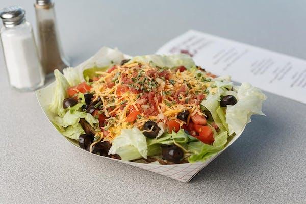 Salad Spud