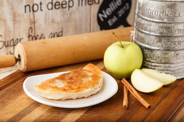 Apple Fried Pie