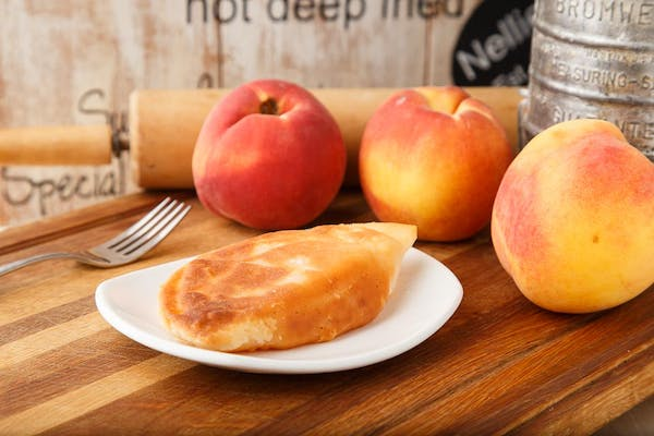 Peach Fried Pie