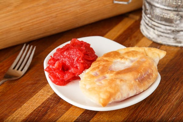 Cherry Fried Pie