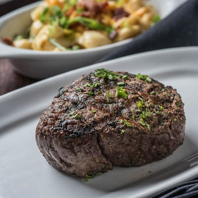 (8 oz.) Classic Filet