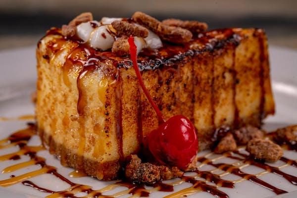 Cheesecake Anway