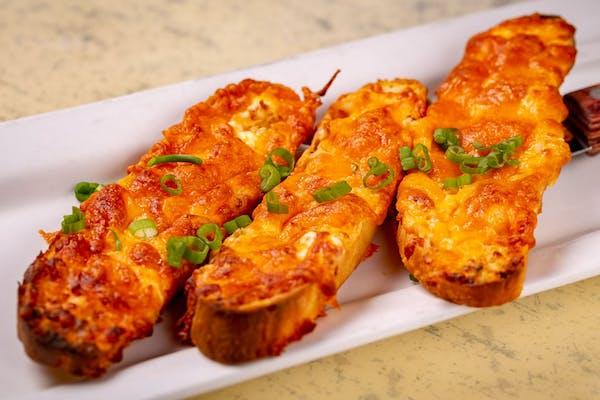 Buddies Seafood Bread