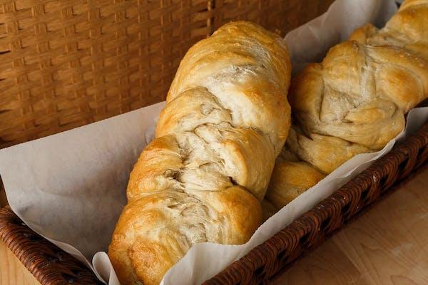 Epi Bread