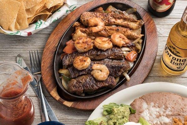 Azteca Fajitas