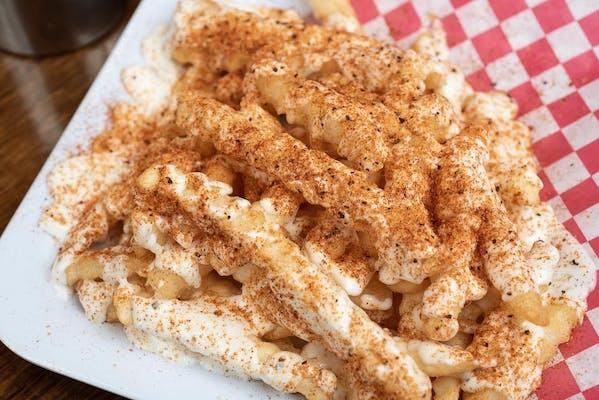 Cajun Ranch Fries