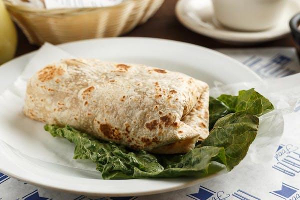 (1) Burrito