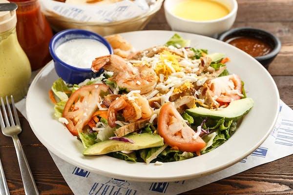 Aaron Salad