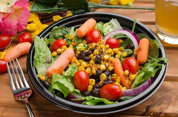 Veggie Vegan Salad
