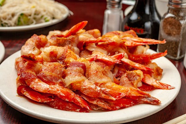 Bacon Shrimp