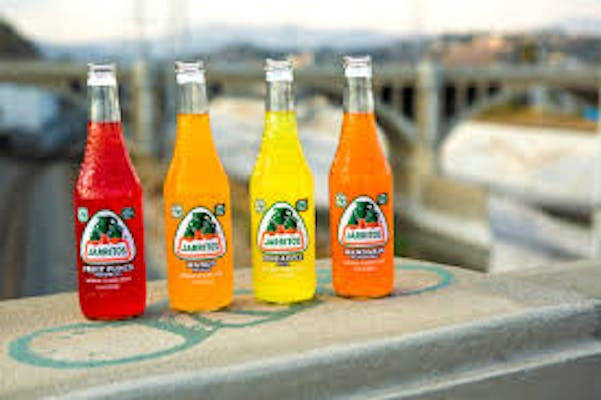 Jarritos - Mexican Soda