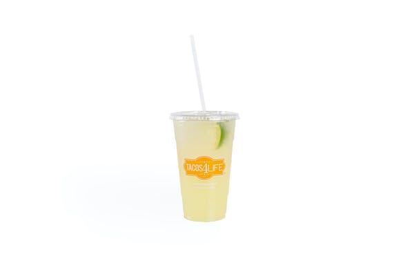 Gallon Honey Limeade