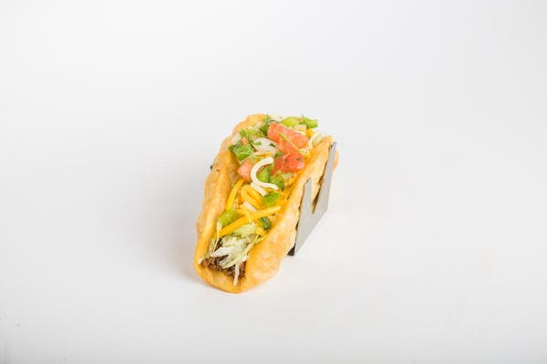 Classic Beef Taco