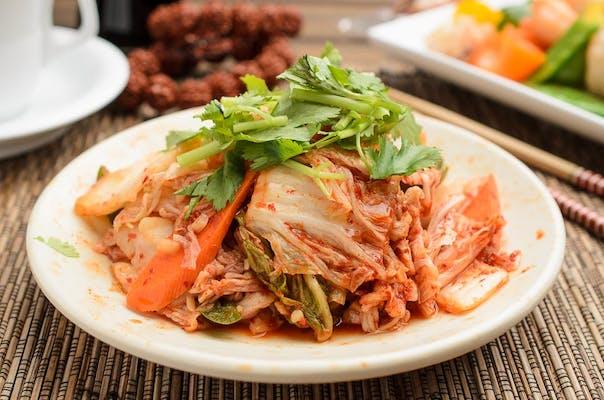 A9. Kimchi