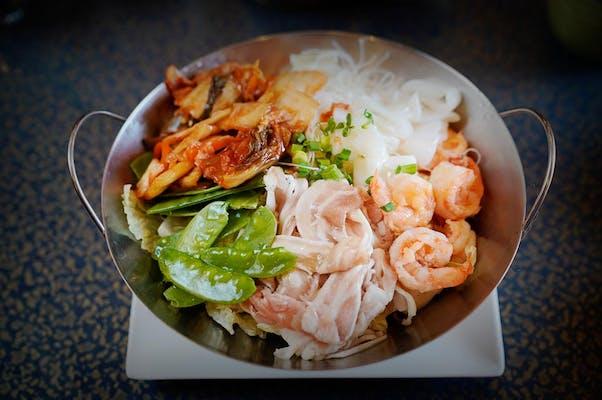 S11. Kimchi Clay Pot