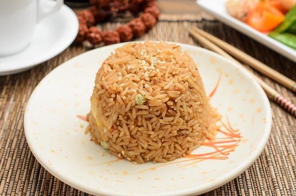 R4. Egg Fried Rice