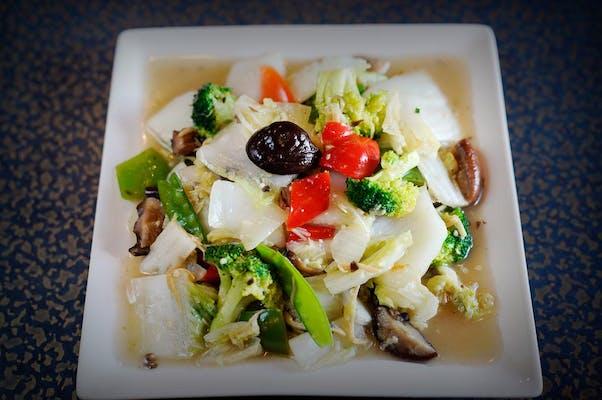 V3. Vegetable Combination