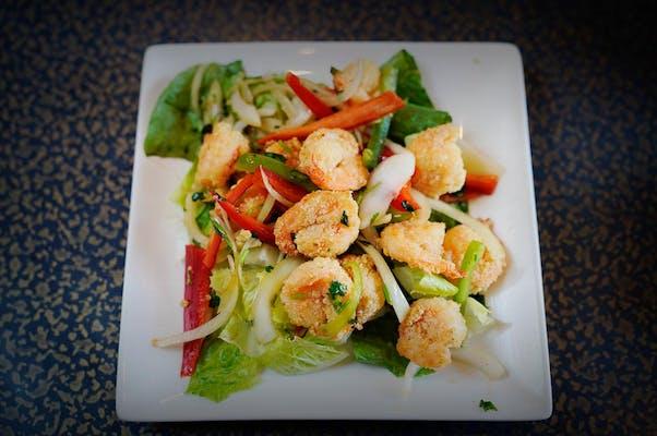 SF3. Salted Crispy Shrimp