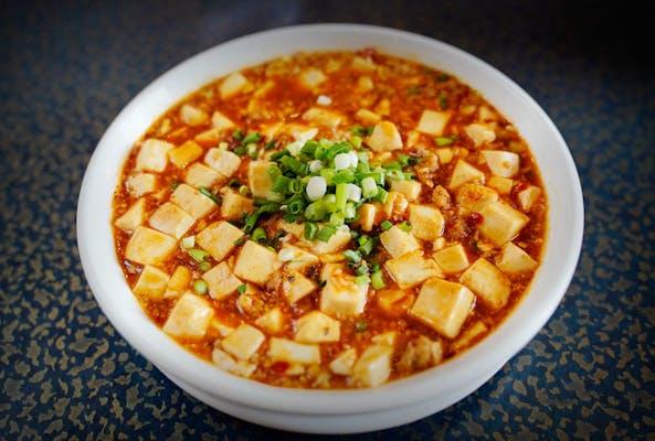 T1. Mapo Tofu