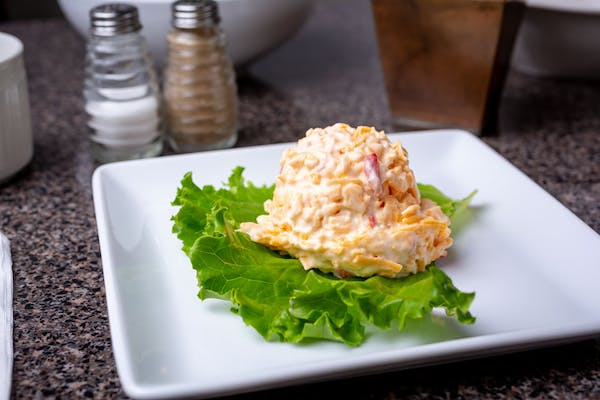 Pimento Cheese Scoop