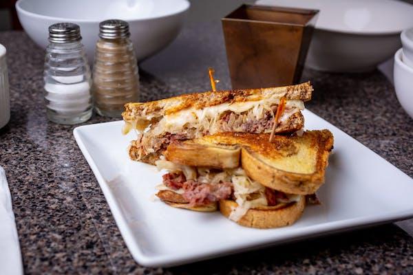 Rueben Sandwich