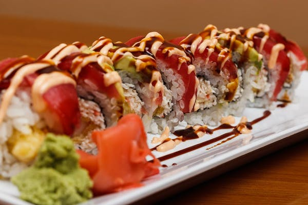 Temple Roll