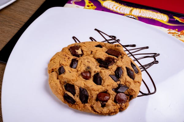 Giant Gourmet Cookie