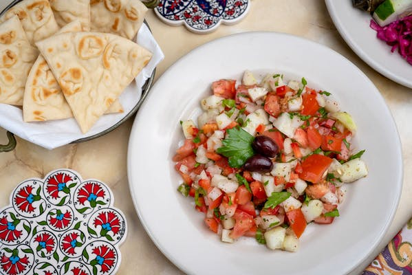 13. Shepherd Salad