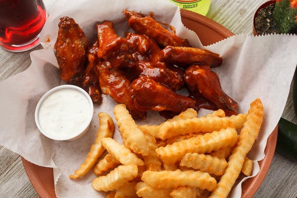 Wing Meal