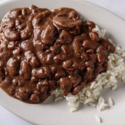 Kid's Red Beans & Rice