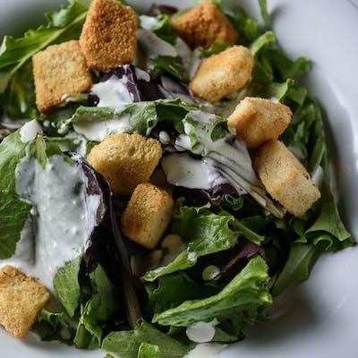 Topped Market Salad