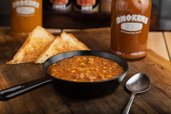 Homemade Brunswick Stew