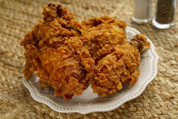 A la Carte Fried Chicken
