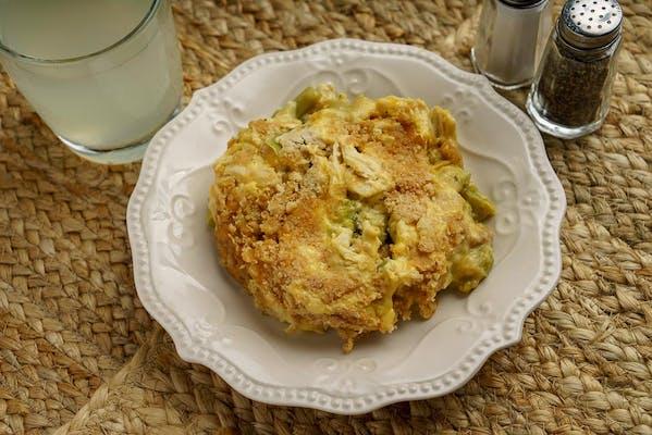 A la Carte Chicken & Broccoli Casserole