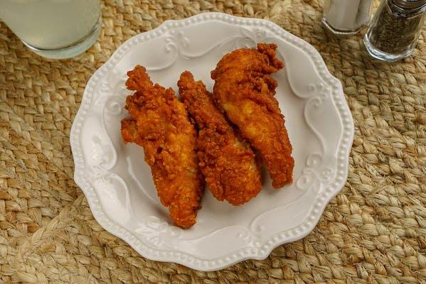 A la Carte Spicy Fried Chicken Strips