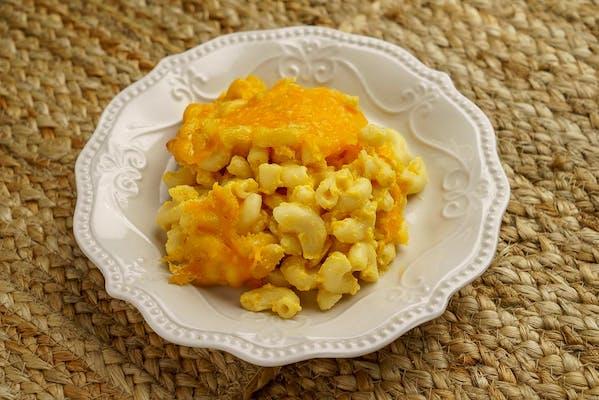 Side of Macaroni & Cheese