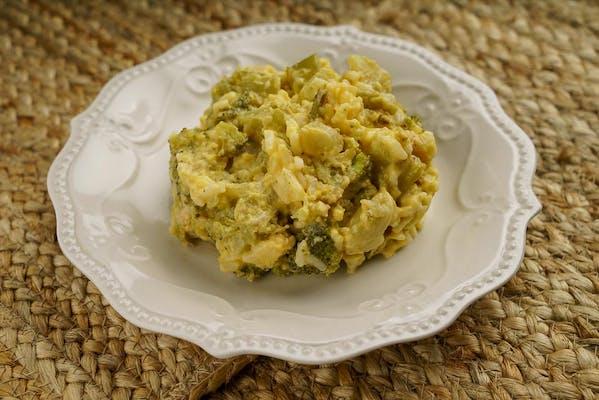 Side of Broccoli Casserole
