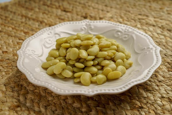 Side of Butter Beans
