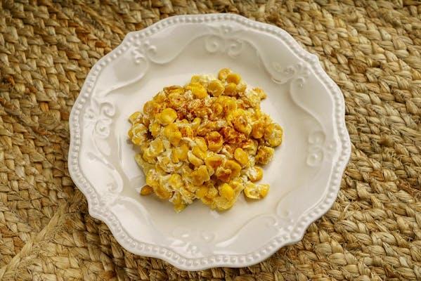 Side of Corn Casserole